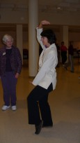Tai Chi is exercise Chinese style
